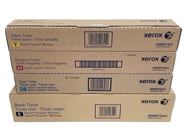 Kit Cartucho Original Xerox Versant 180