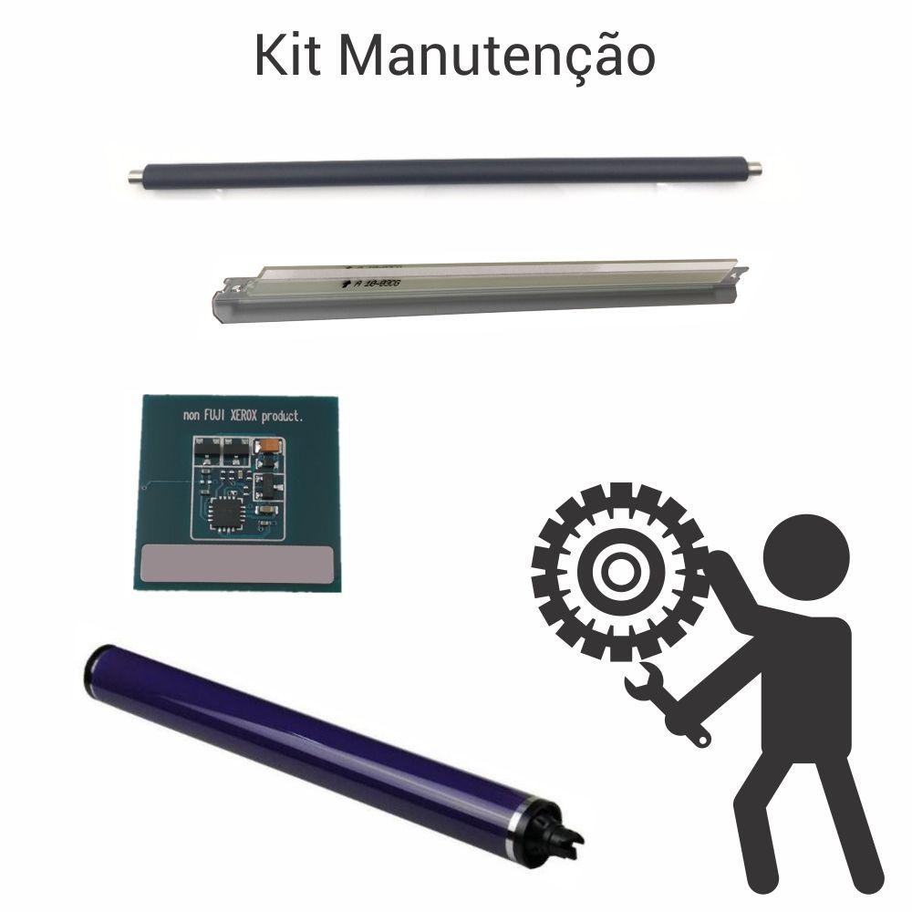 Kit Manutenção do Cilindro  Xerox DC252/7775 Color