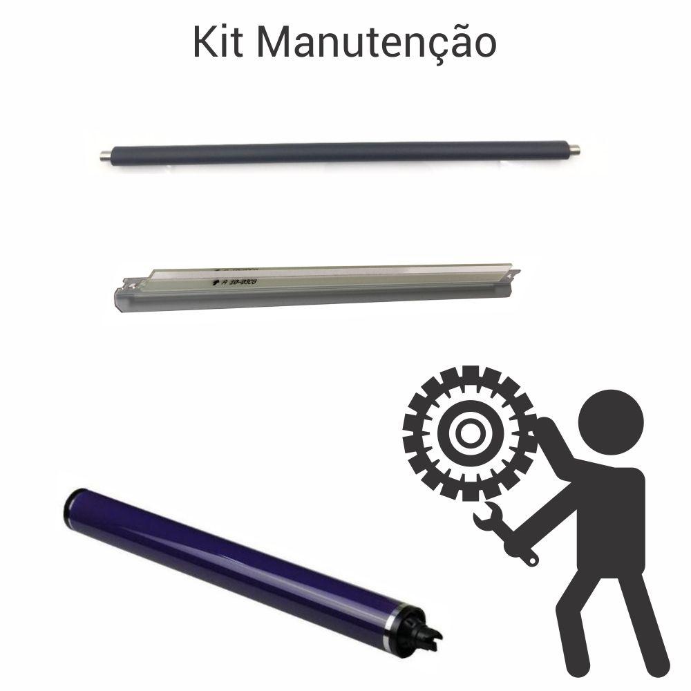 Kit Manutenção do Cilindro  Xerox DC252/7775 - Preto