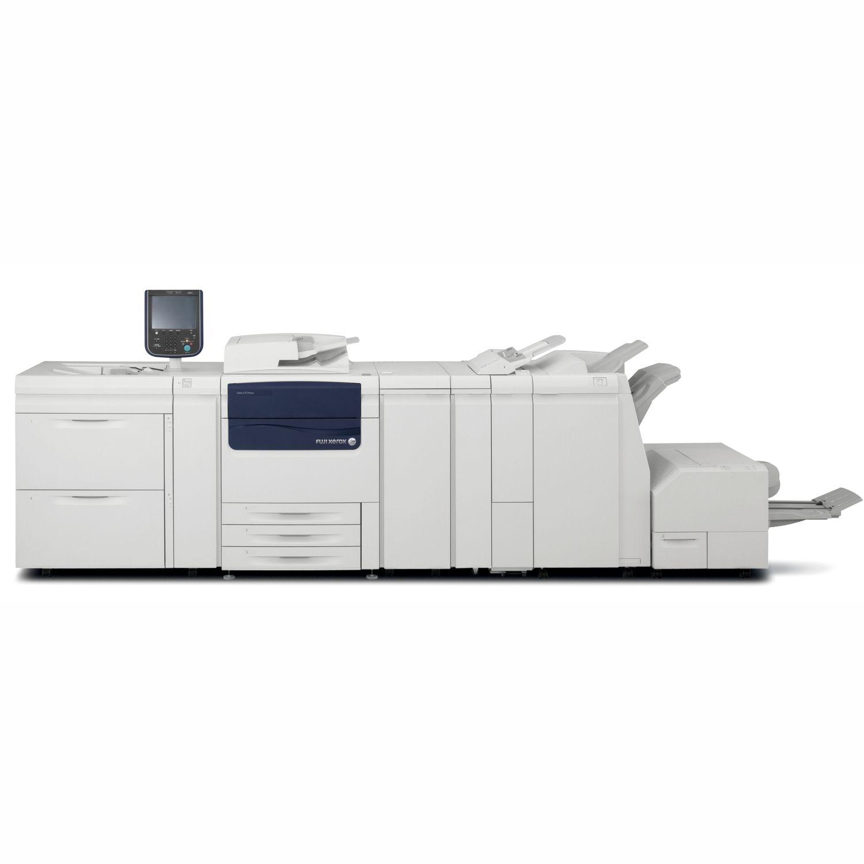 Multifuncional Xerox C75 Seminova