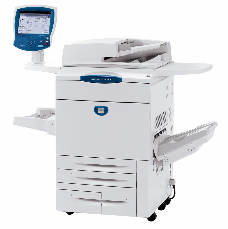 Multifuncional Xerox DC252 Seminova