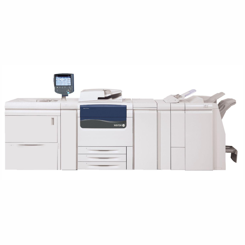 Multifuncional Xerox J75 Seminova