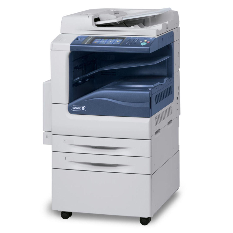 Multifuncional Xerox WC7835 Seminova
