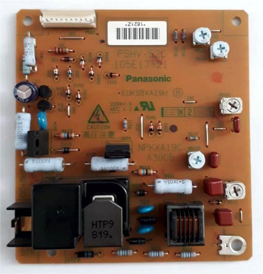 PLACA FONTE DE ALTA VOLTAGEM PSHV-S2C BOARD - 105E17721 ( SEMI NOVA) XEROX 560