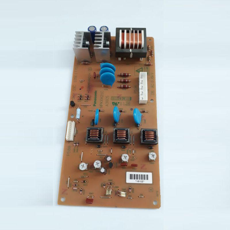 Placa Fonte de Alta Voltagem Pshv-s8c Board - 105E17750 ( Semi Nova) Xerox DC252