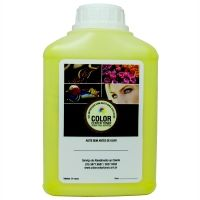 Refil de Toner Okidata C830/860 Amarelo