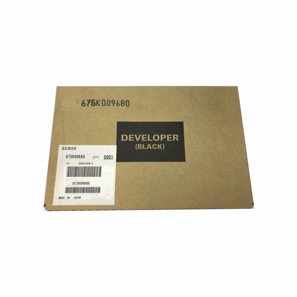 Revelador Original Xerox 7760 Preto