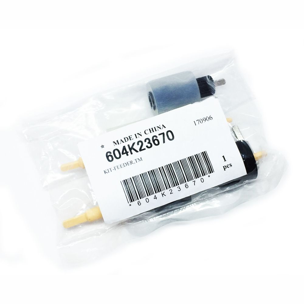 Rolo do Alimentador do Papel Xerox DC252/WC7655/WC7665/WC7675