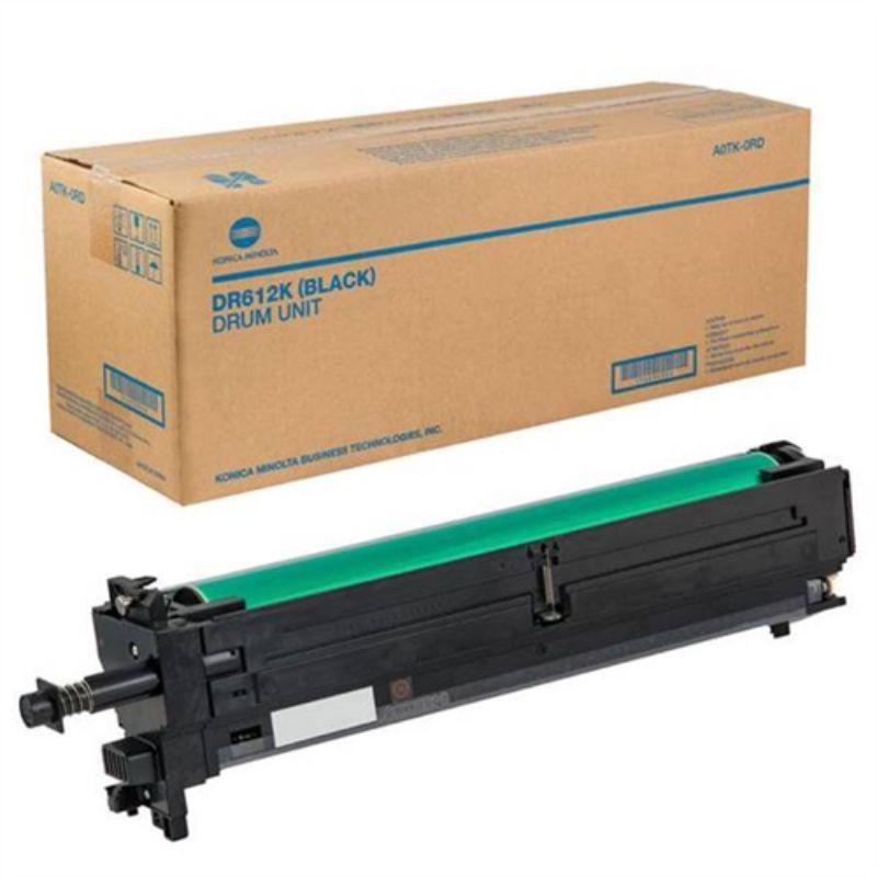 Unidade De Imagem C452/ C552/ C652 Black