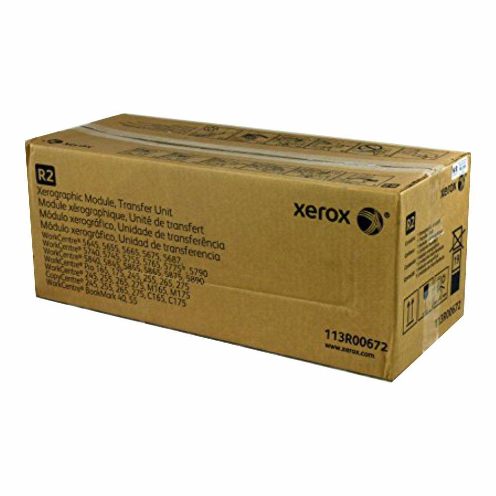 Unidade de Imagem Original Xerox WC5865/5875/5890