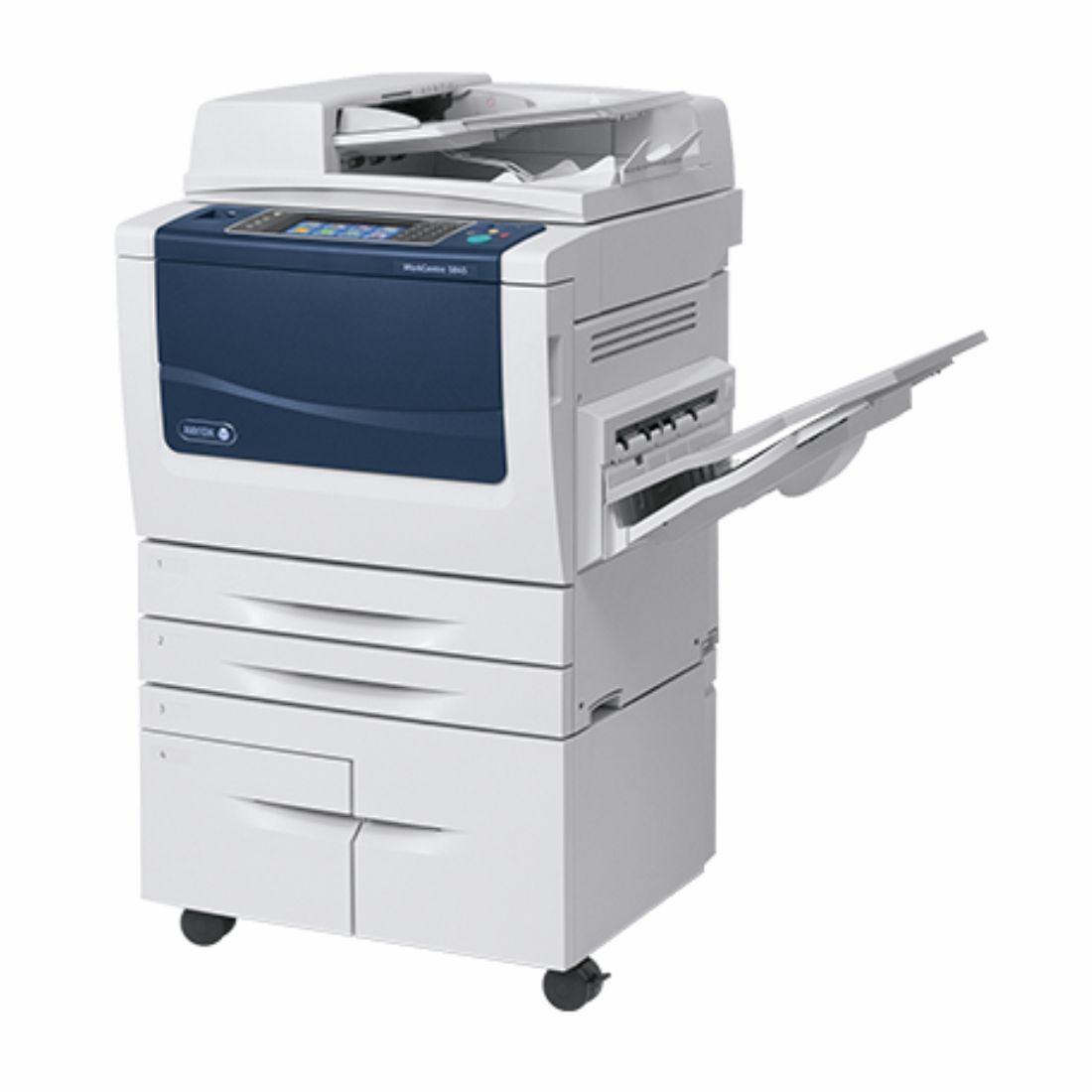Xerox 5875 Monocromática Seminova