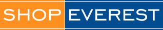 Shop Everest - Casa e Decoração.