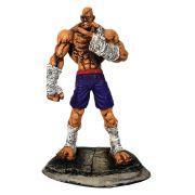 Boneco Street Fighter Sagat