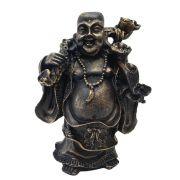 Buda Chinês Da Fortuna Estátua decoração.