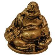 Buda Chinês Mini Decoração