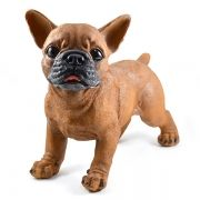 Bulldog Frances Marron