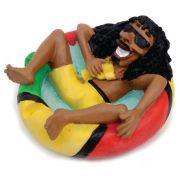 Cinzeiro Bob Marley Boia