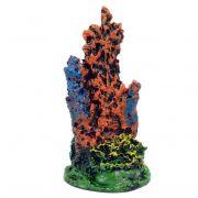 Coral Mini enfeite para aquário.