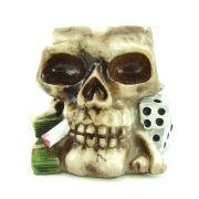 Cranio Cinzeiro Dado