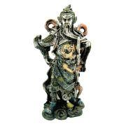 Kwan Kun ou Guan Gong guerreiro protetor academias.