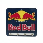 Porta Chaves Redbull Energético Placa Retrô