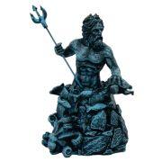 Poseidon Netuno deus dos mares oceano mitologia.