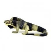 Réplica Iguana para decoração