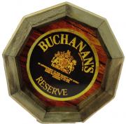 Tampa de Barril em madeira Personalizada Wisky Buchanan`s Reserve