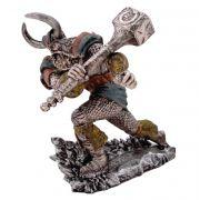 Thor deus do trovão mitologia nórdica.