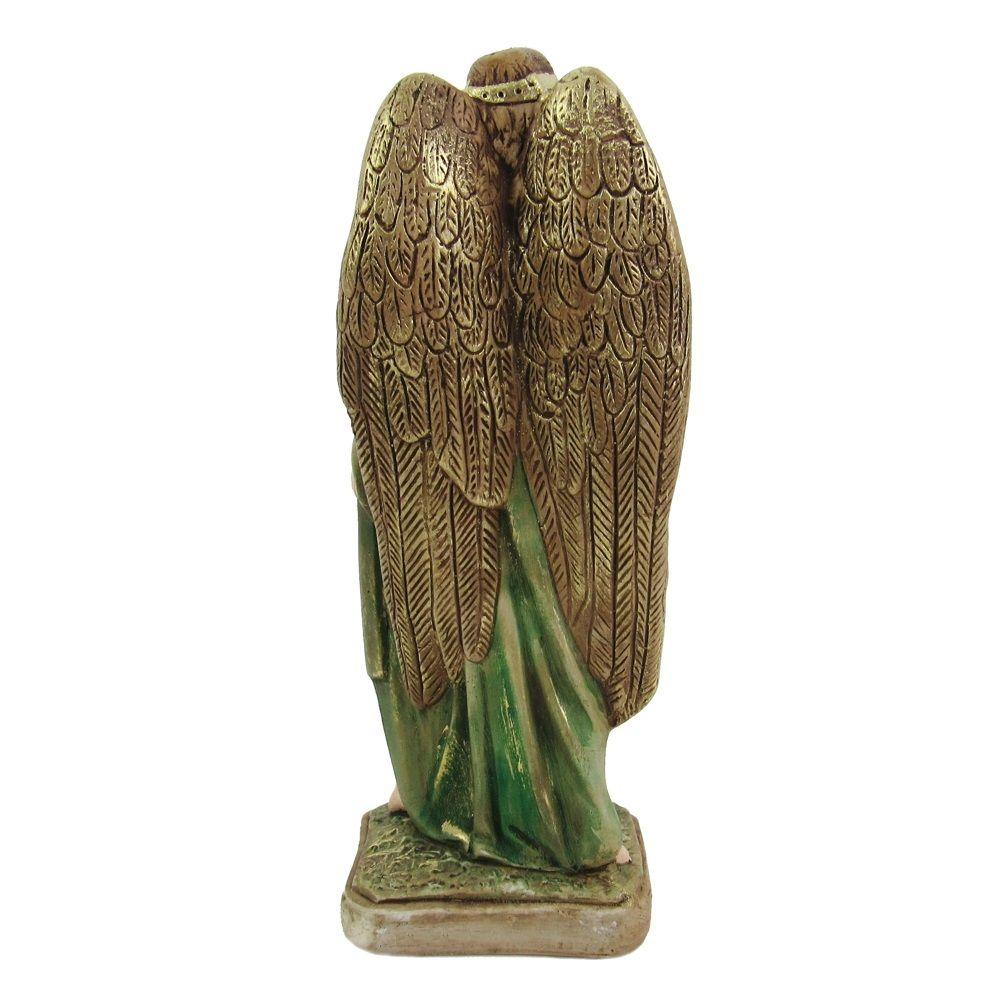 Arcanjo Rafael ou São Rafael o anjo da Cura.