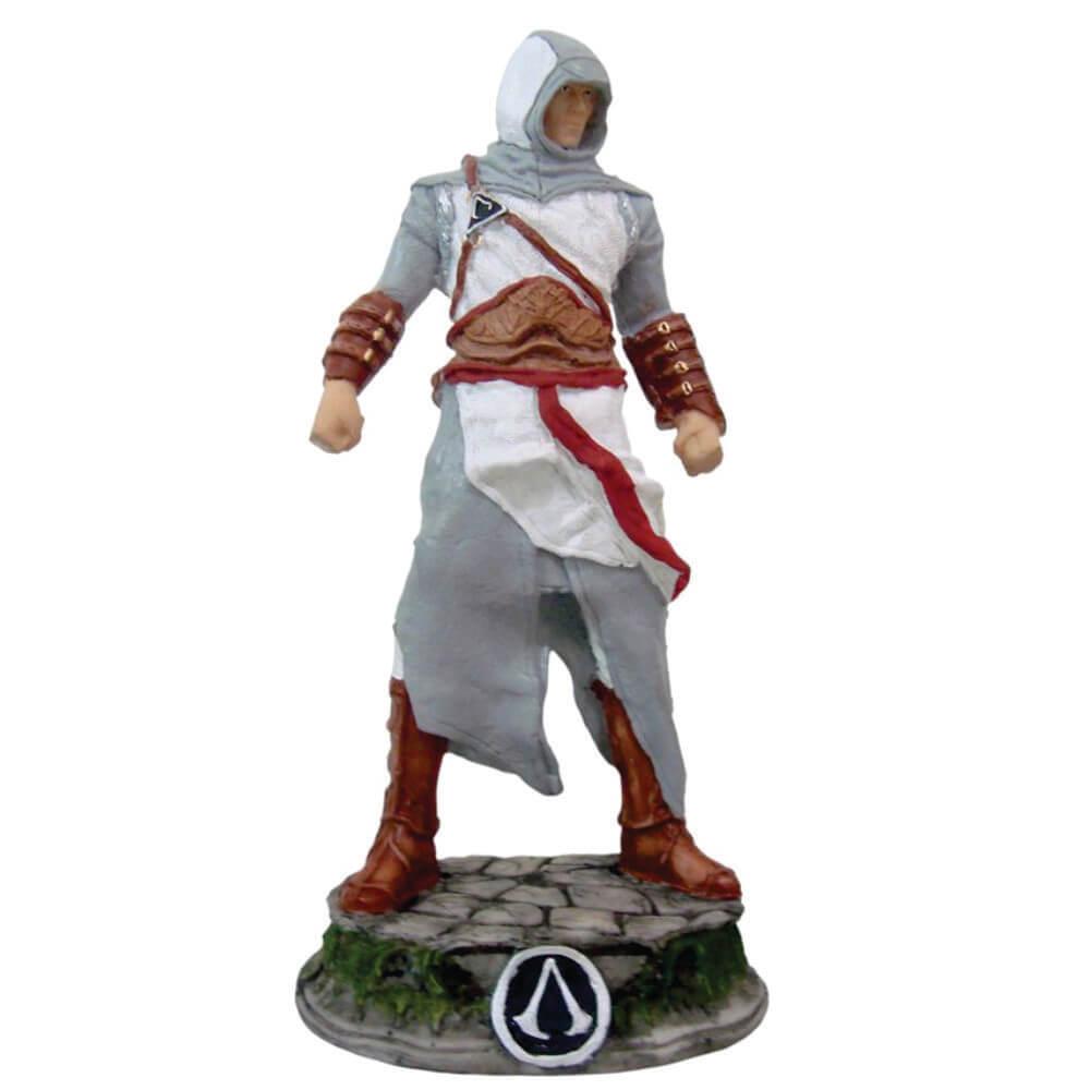 Assassins Creed Boneco resina Estátua decoração