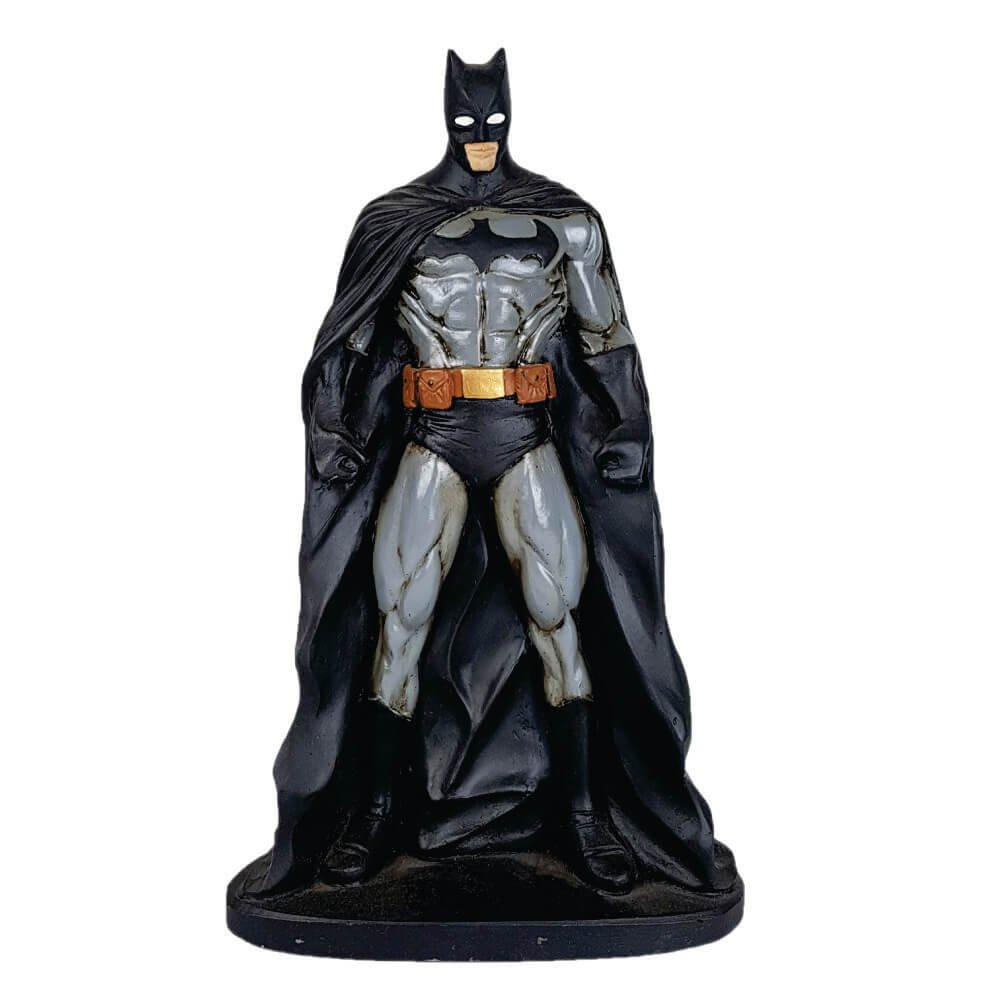 Batman grande Boneco resina Estátua decoração
