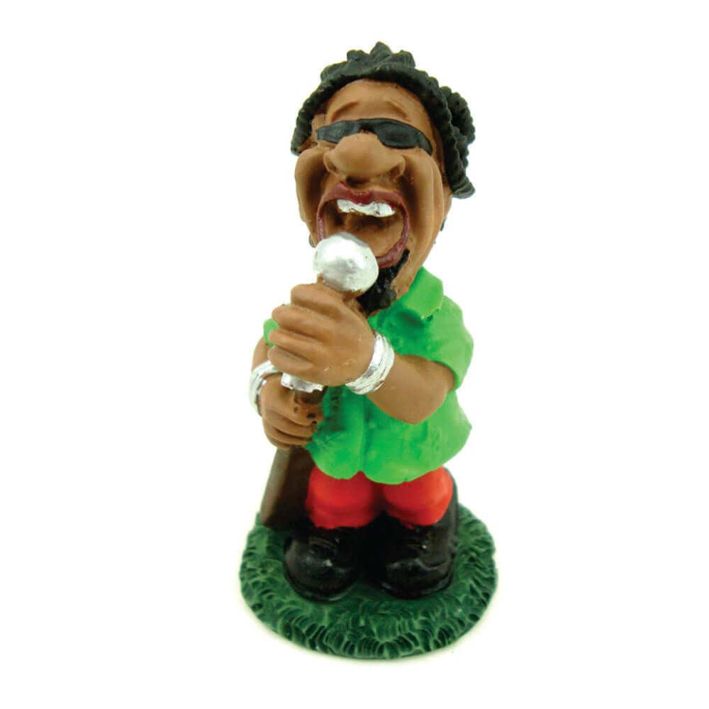 Bob Marley Vocal