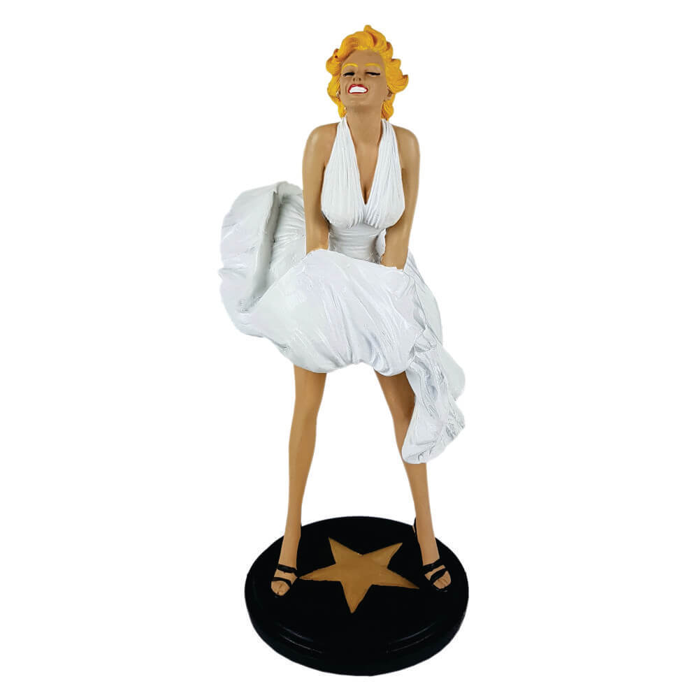 Boneco Atriz Marilyn Monroe