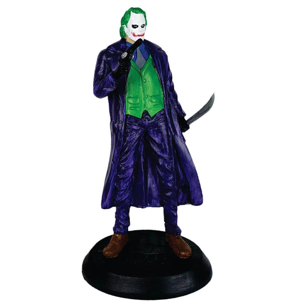Boneco Coringa vilão do Batman Grande Decoração.