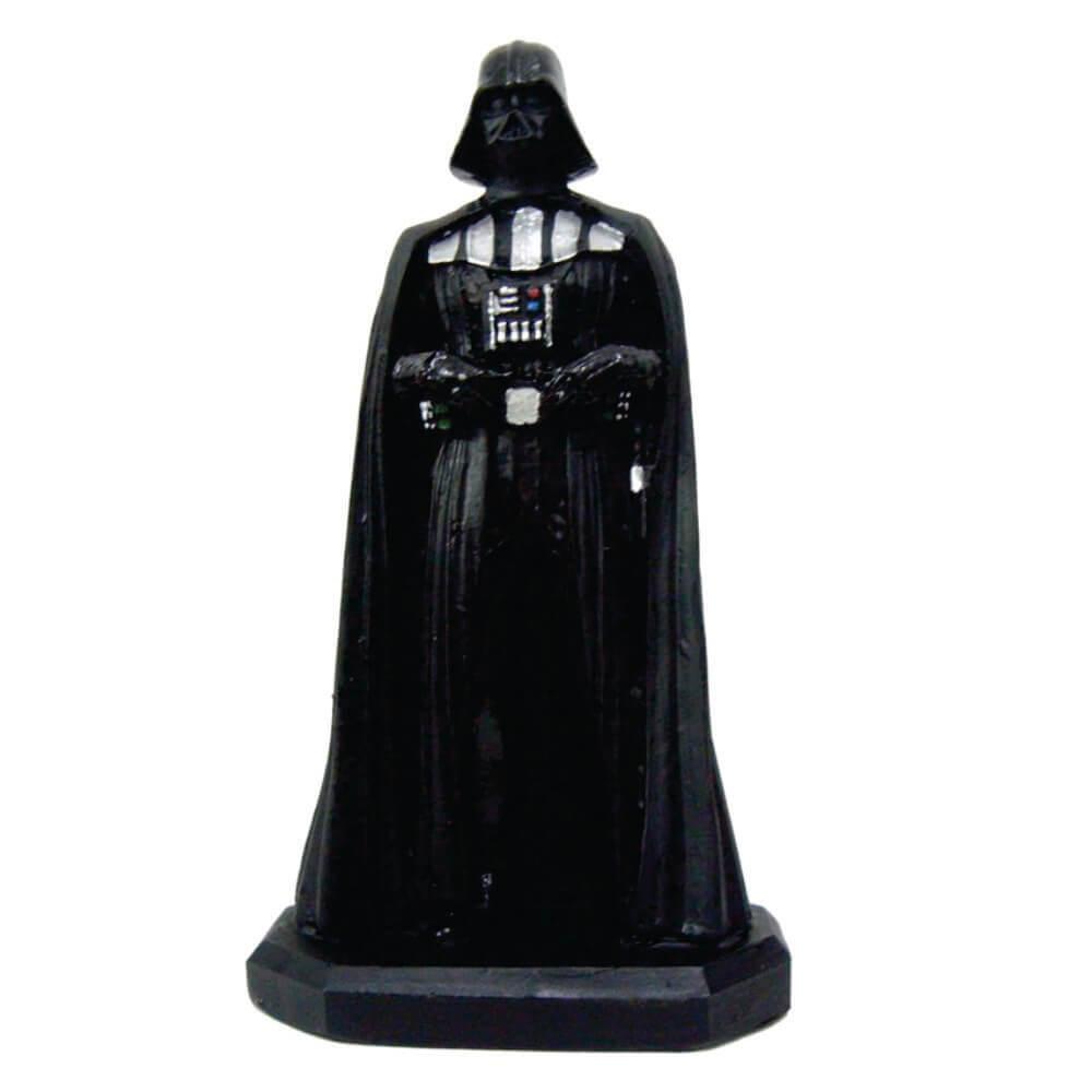 Boneco Darth Vader Star Wars Resina Decoração.