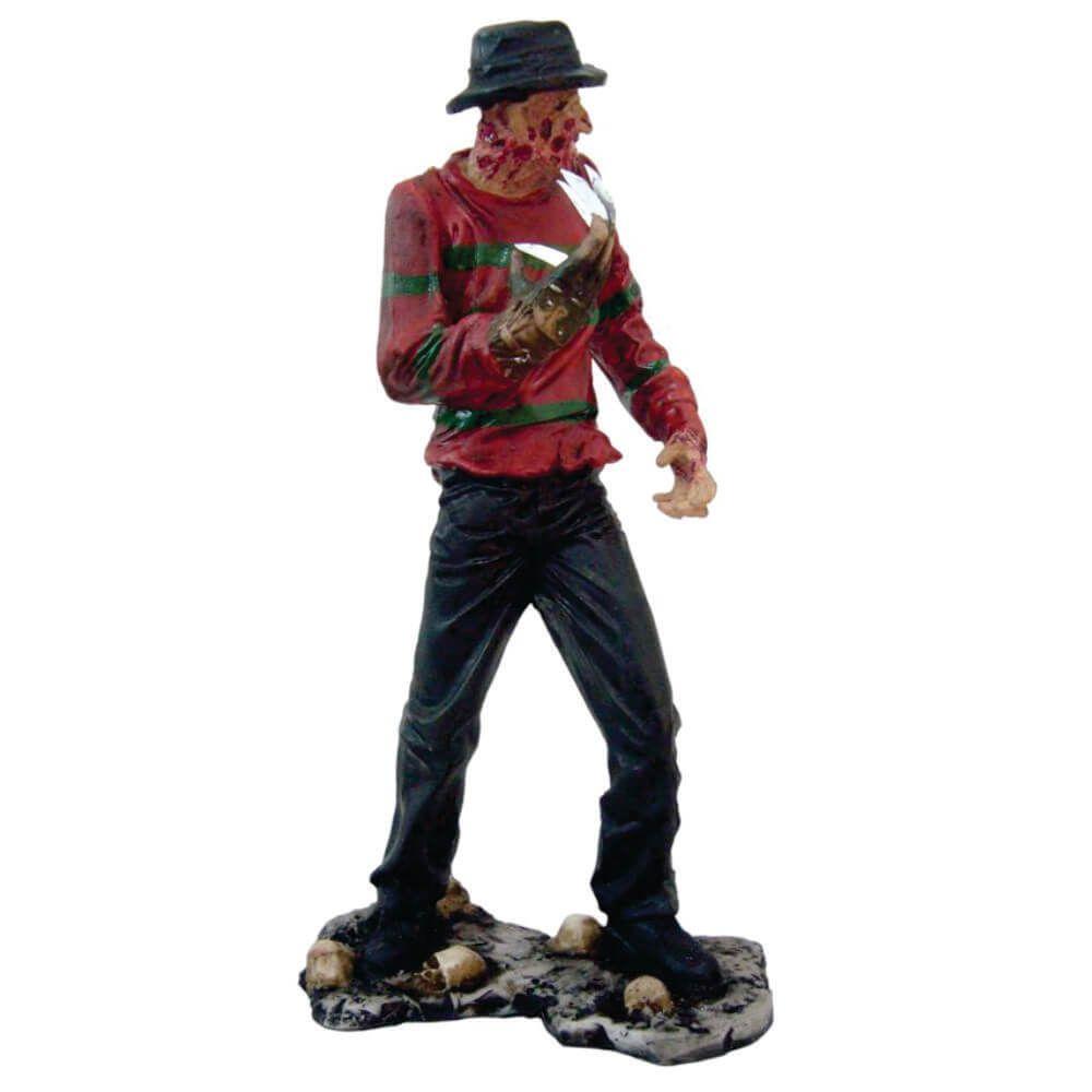 Boneco Freddy Krueger resina decoração gigante.