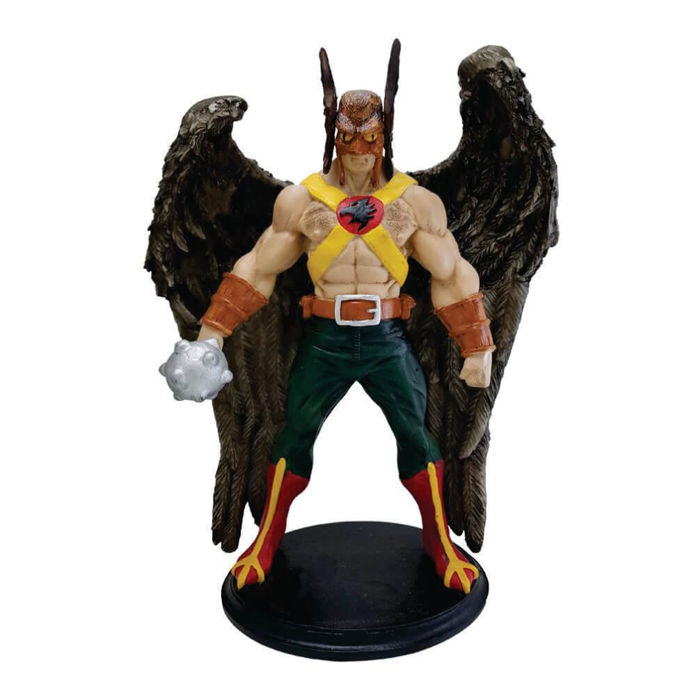 Boneco Gavião Negro DC Comics