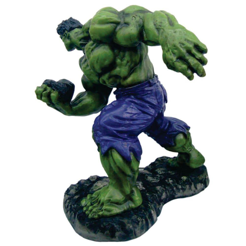 Boneco Hulk The Avengers