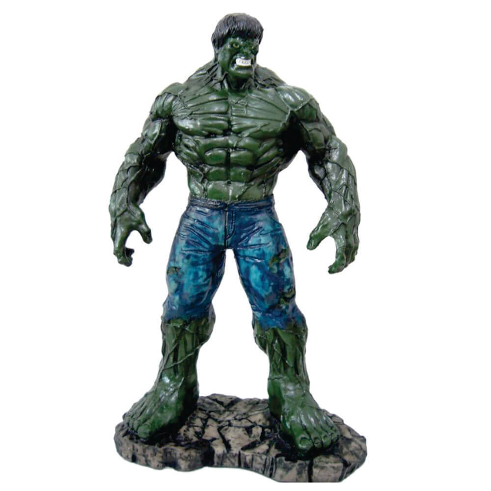 Boneco Hulk The movie