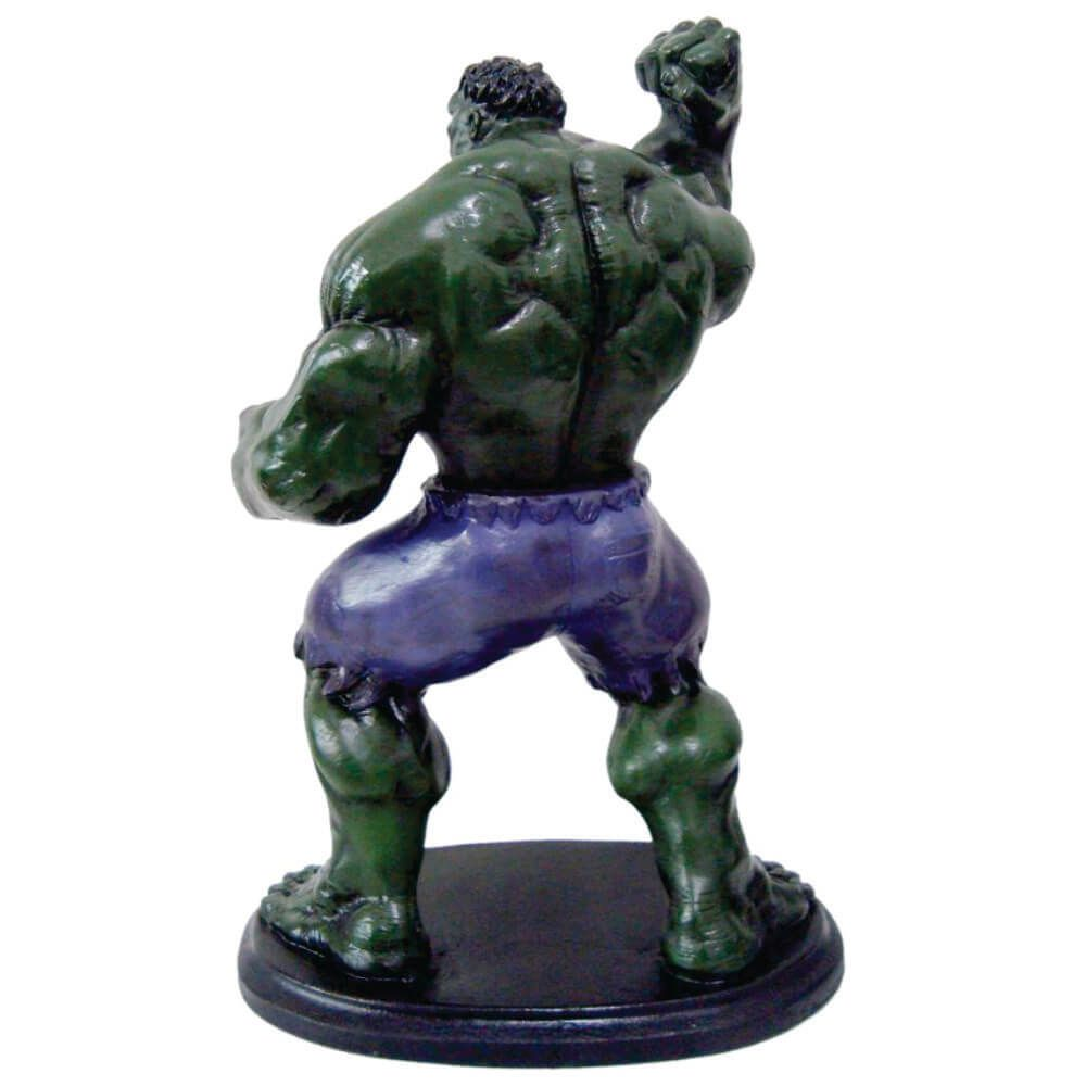 Boneco Hulk The Movie 2