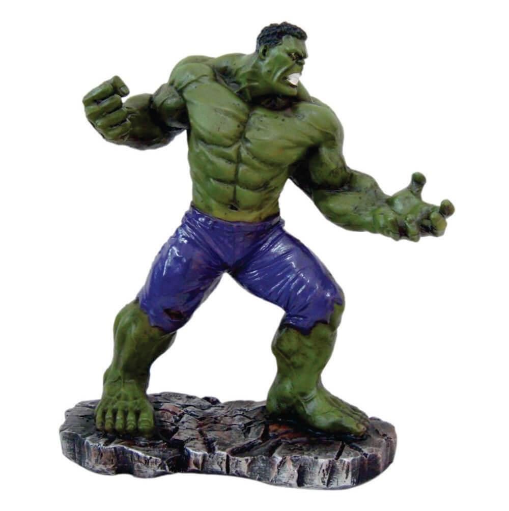Boneco Incrível Hulk
