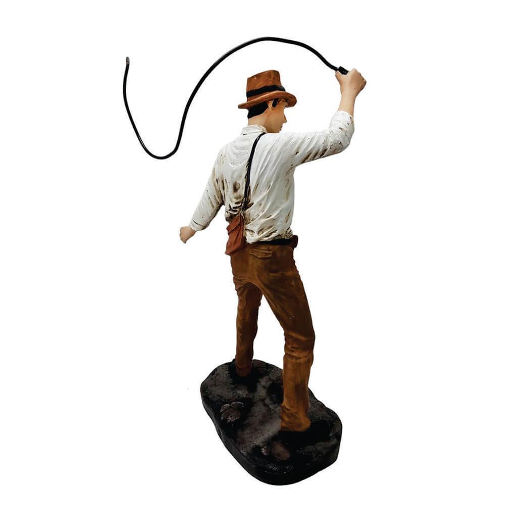 Boneco Indiana Jones