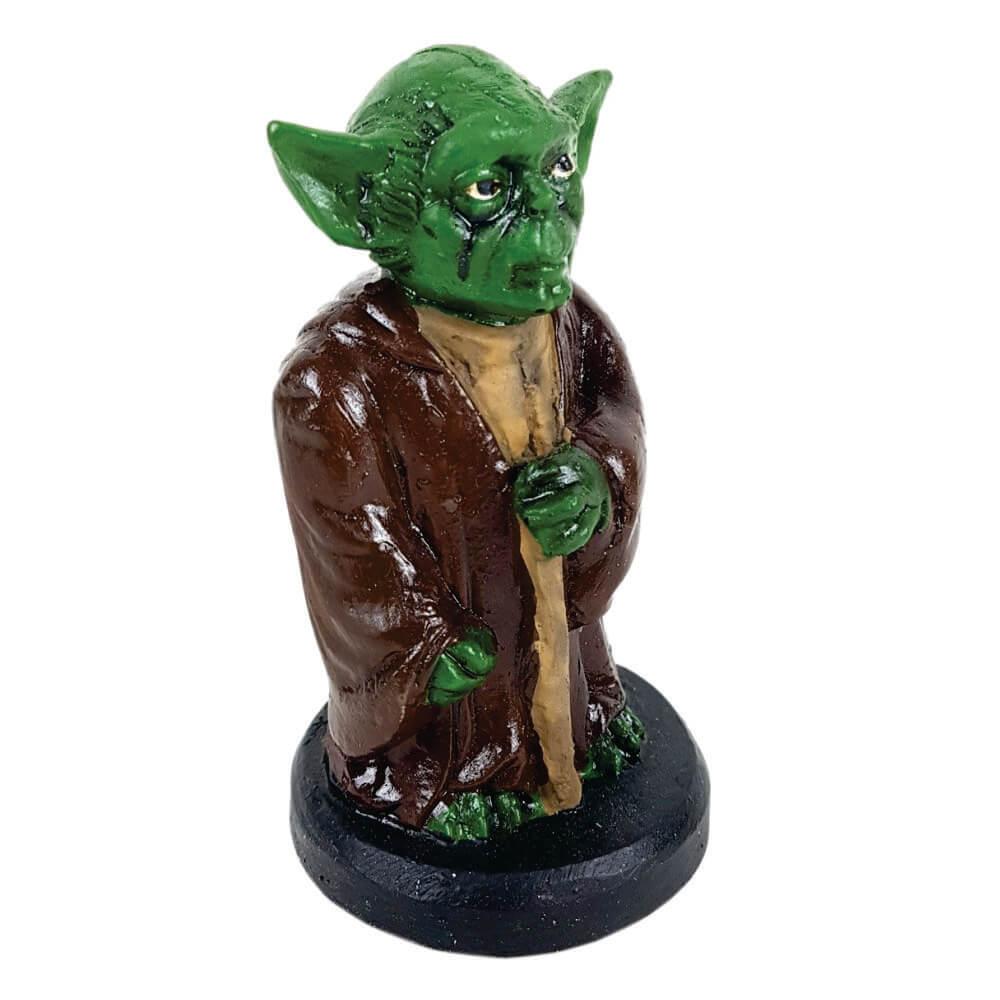 Boneco Mestre Yoda Stars Wars
