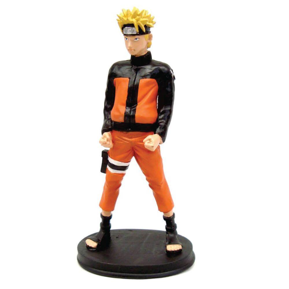Boneco Naruto Shippuden