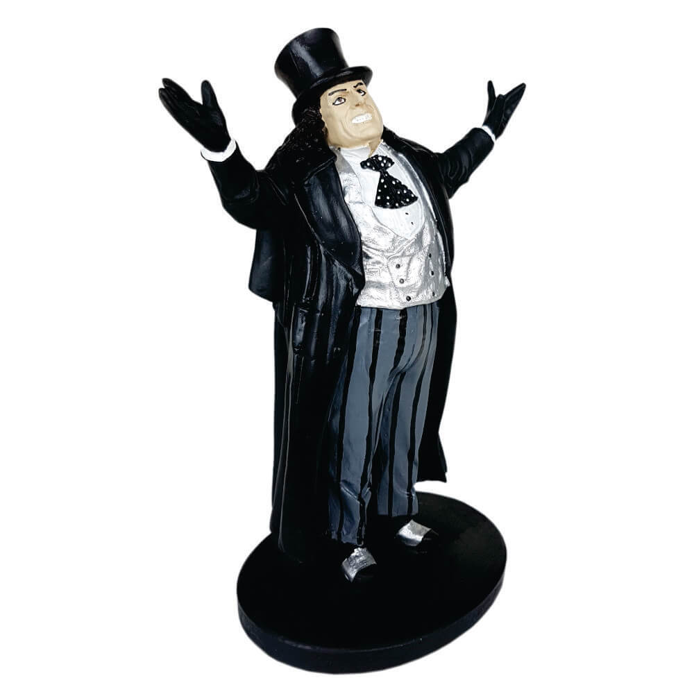 Boneco Pinguim Vilão Batman