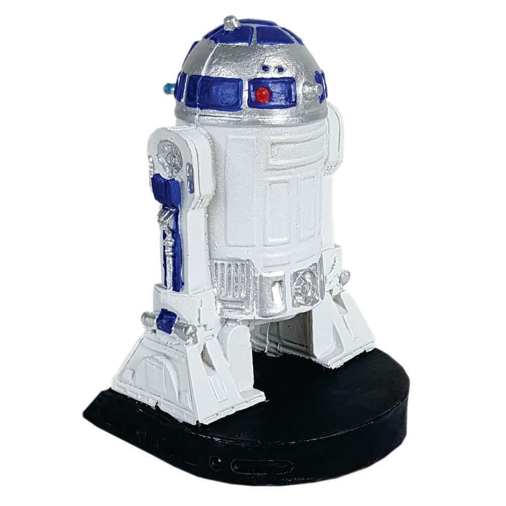 Boneco Robô R2-D2 Star Wars