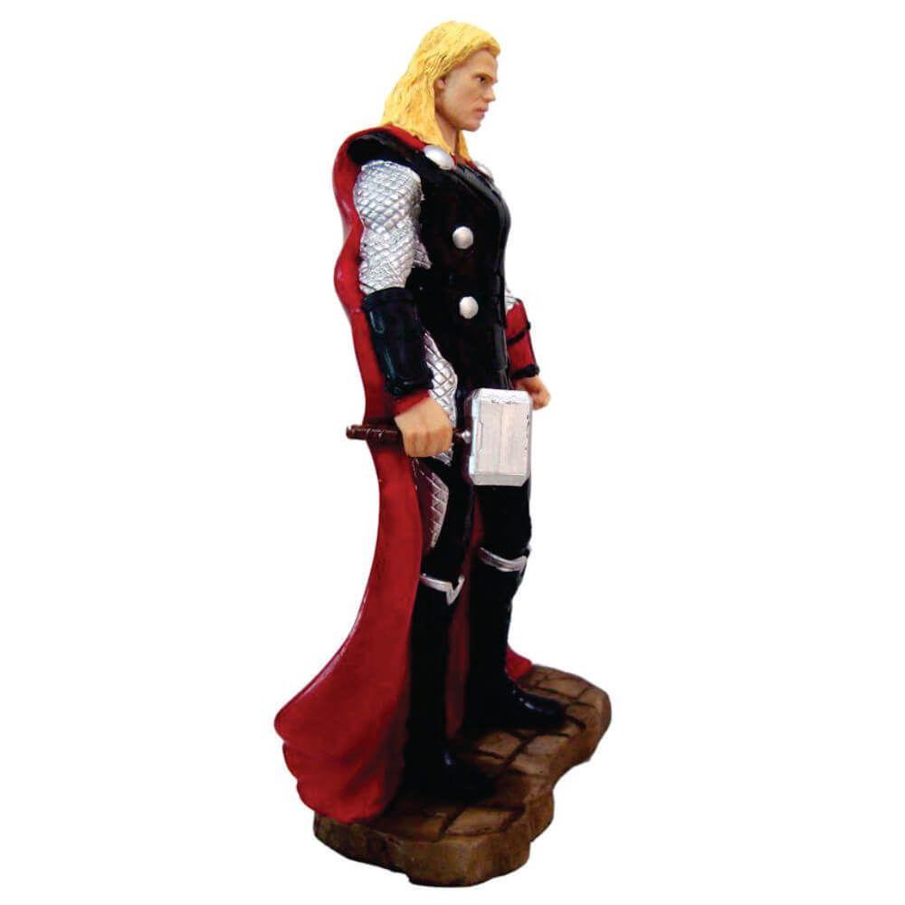 Boneco Thor  - O Mundo sombrio