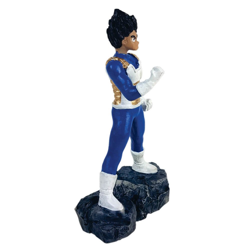 Boneco Vegeta Dragon Ball Z