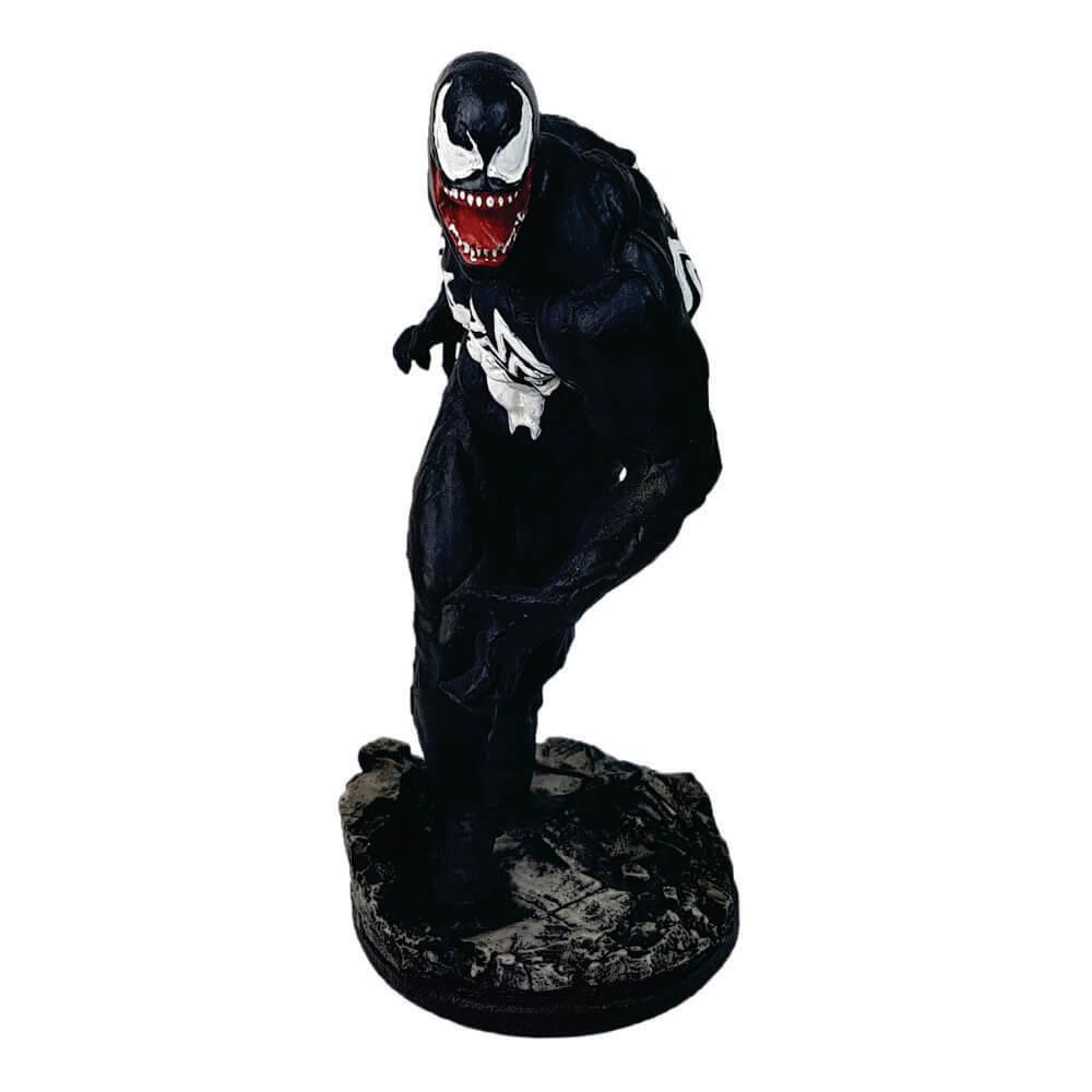 Boneco Venom Vilão Homem Aranha